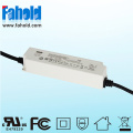 Conductor llevado dimmable actual constante impermeable de FHD 55W