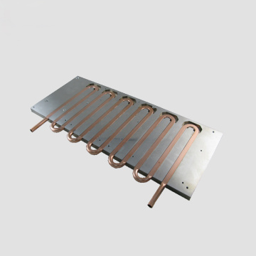 Heat Exchanger Liquid Cooled Cold Plate
