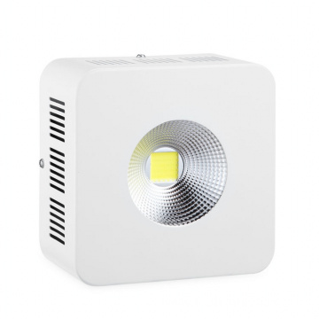 Mar a tha a 'reic 200W Full Spectrum COB LED Grow Light