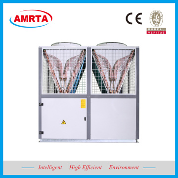 China for Yogurt Milk Machine Chillers Food Machine Air Cooled Package Glycol Water Chiller supply to Poland Wholesale