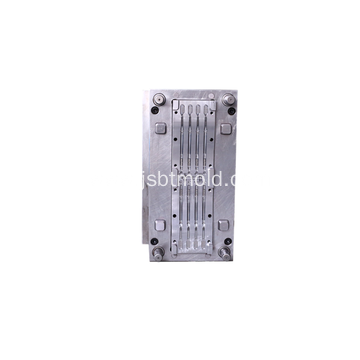 Professional Injection Nano Toothbrush Mould