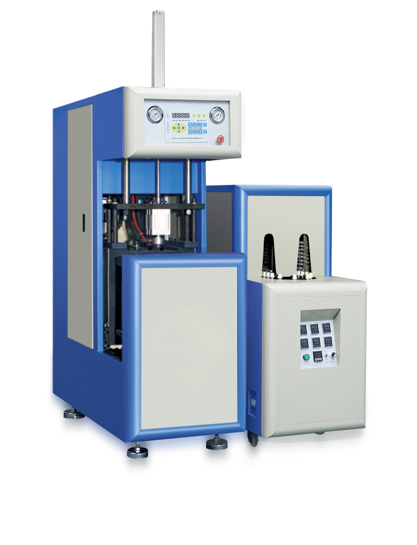 5L Bottle Blowing Machine