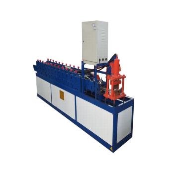 Good Price Rolling Shutter Door Forming Machine