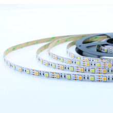 5050SMD Double Color 60led flex strip light