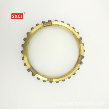 low speed connect tooth ring