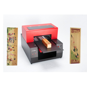 Discountable price for Best Wood Printer,UV Flatbed Wood Printer,Digital Wood Printer,Wood Printer With High Speed Manufacturer in China Low Power A3 size Wood Color Printer supply to Monaco Manufacturers