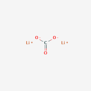 lithium carbonate mechanism of action