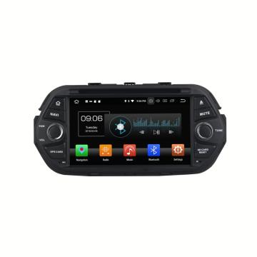 Android 8.0 Auto Multimedia System fir EGEA 2016 mat DAB