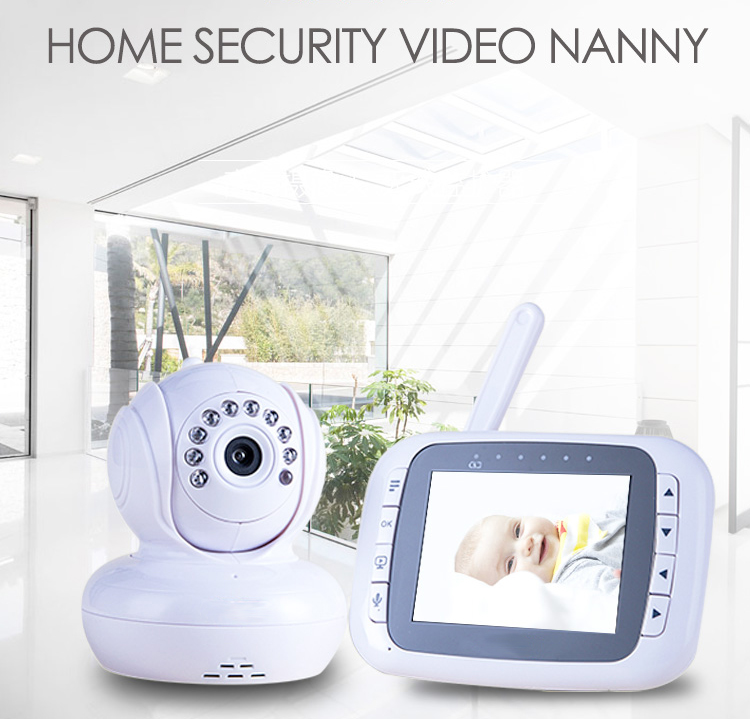 Home Video Nanny