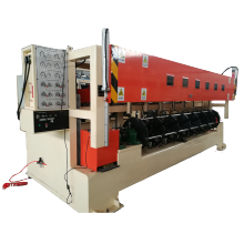 High Precision Kwikstage scaffolding Welding Machine