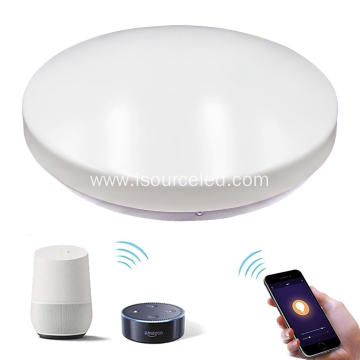 Acrylic 8w-36w ceiling light for home office