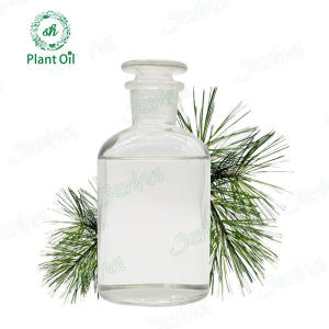 Factory source manufacturing for Terpineol Essential Oil Industrial Pine Oil for Bulk and Wholesale export to Jamaica Exporter