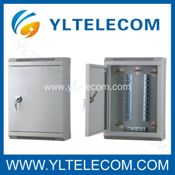 Wallmount Box with Heat Emission Hole 50 and 100 pairs