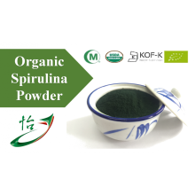Organic Vegetable Proteins Supplement Spirulina Powder