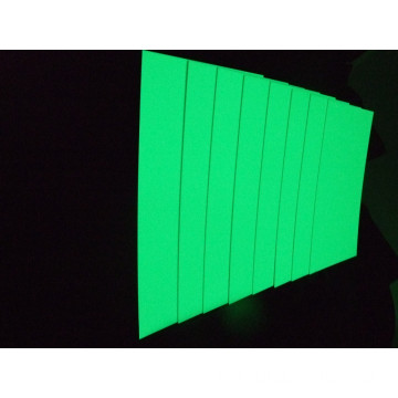 Realglow Photoluminescent PVC-Hartfolie RGB-H