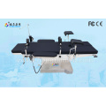 CE Marked Medical neurosurgery operating table