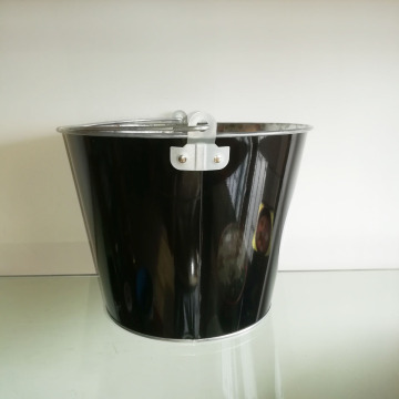 5QT champagne ice bucket for sale