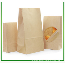 environmental  protection PLA paper bag