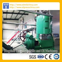 Sunflower/Rapeseed Oil Expeller Machine