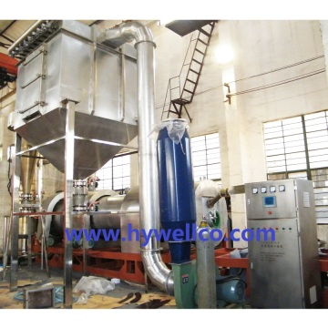 Rotary Drum Calcination / Calcining Equipment