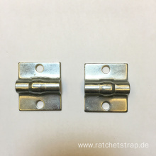 Stainless Steel 304/316 Industrial Door Truck Hinge