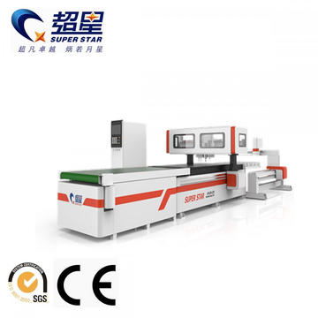 Woodworking machine cnc router