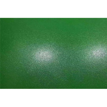 Epoxy microbead floor anti-skid additive