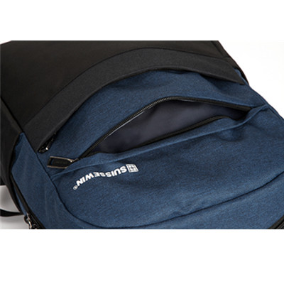 Polyester Fabric Advanced Texture Bags
