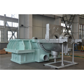 C11.5-4.9/1.2 Extraction condensing steam turbine
