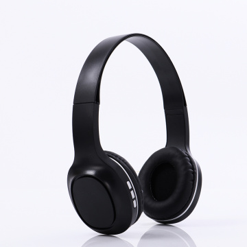 Custom Supported Wireless Headphones Bluetooth 4.2