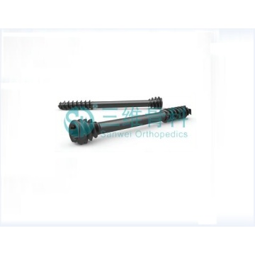 Metallic Bone Screw Herbet Screw