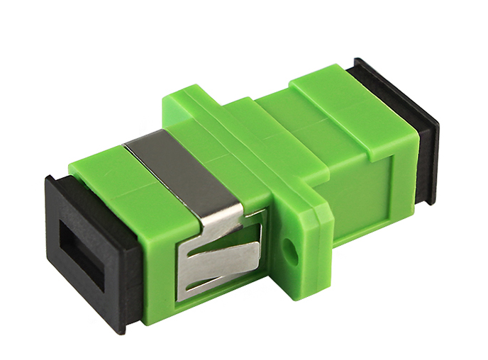 Sc/apc Fiber Optic Adaptors