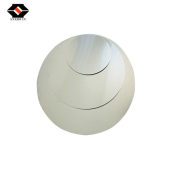 Temper Soft Aluminum Circle For Pressure Cooker