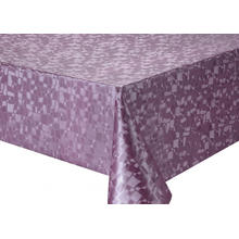 Solid Embossed Fabric Tablecloth Christmas