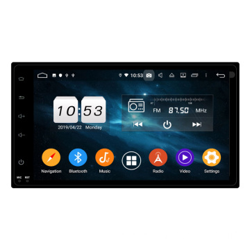 2019 toyota corolla android car radio bluetooth