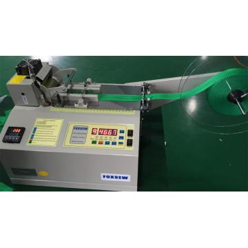 Auto-Tape Loop Cutter (Cold and Hot Knife)