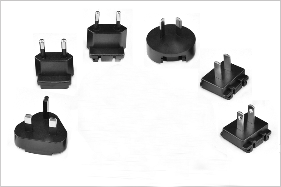 6 Detachable Plug for 19V Wallmount Adapter