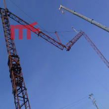 Fast erection crane 4TON