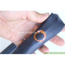 Cold Rubber Patch for Inner Tube