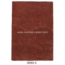 Polyester Strip with Design Shaggy