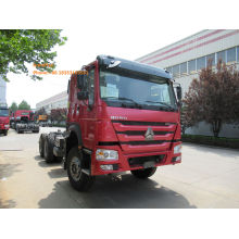 Dropside Cargo Truck Chassis SINOTRUK