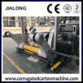 Hydraulic Mill Roll Stand Hydraulic Carton Machine
