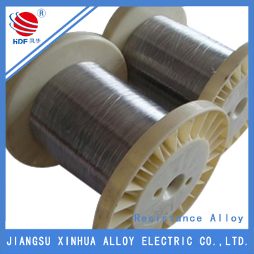 the Iron-Chromium-Aluminium Alloy