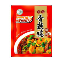 Hot-selling for Spicy Seasoning,Tofu Seasoning,Cooking Seasoning Manufacturer in China Spicy Seasoning For Chicken export to Niue Factories