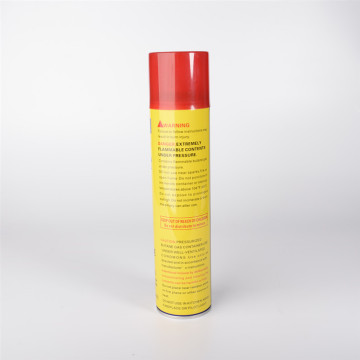 Portable butane gas cartridge and butane gas canister