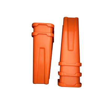 Indoor Waste bin cup plastic parts