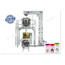 Full Automatic Multi-Head Weigher&Vertical Packing Machine