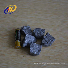 We export high carbon SiFe/ferro silicon from anyang plant
