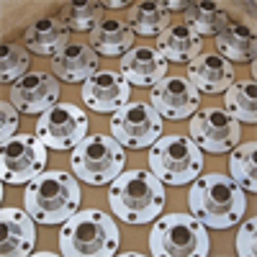 GOST 12821-80 PN40 Welding Neck Flanges