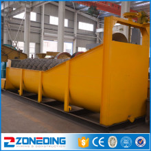 OEM/ODM Supplier for Spiral Sand Washing Machine Reasonable Structure Spiral Sand Washing Machine Price supply to Myanmar Factory